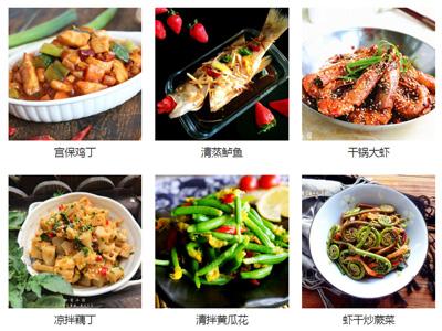 午餐吃什么营养又健康 午餐食谱就要这么丰盛