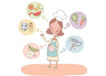 孕妇不能吃什么 孕期不能吃的食物和要忌口的食物都在这里