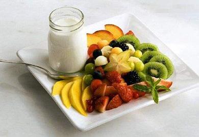 一周瘦10斤的低热量减肥食谱 一日三餐减肥食谱