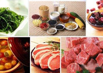 贫血吃什么补血?补铁和补血的食物有哪些?
