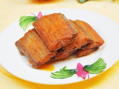 海鲜菜谱之带鱼的做法:带鱼怎么做好吃又简单
