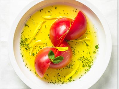 清淡营养的家常晚餐食谱 每一道都色香味俱全