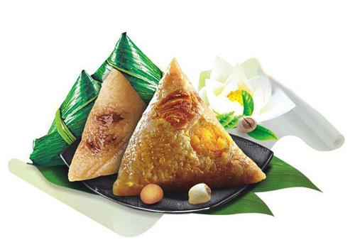端午节吃什么传统食品,端午节饮食风俗介绍