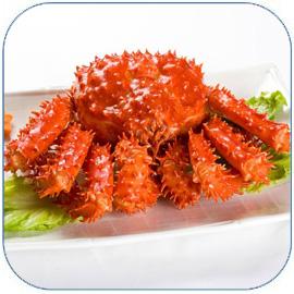 阿拉斯加帝王蟹