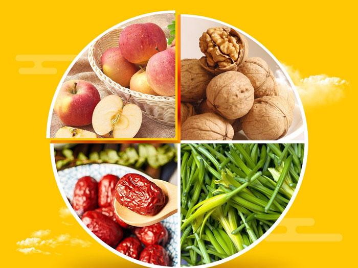 春季吃什么好?细数春季养生必吃十种食物
