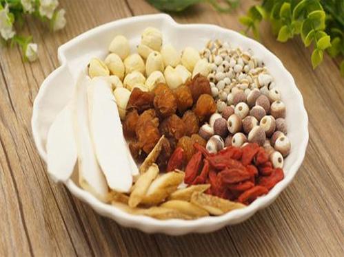 煲汤最常用的中药材,广东常用煲汤药材的功效与作用
