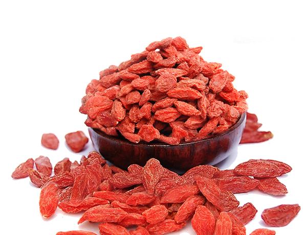 源产宁夏优质红枸杞,药食两用传统滋补食材