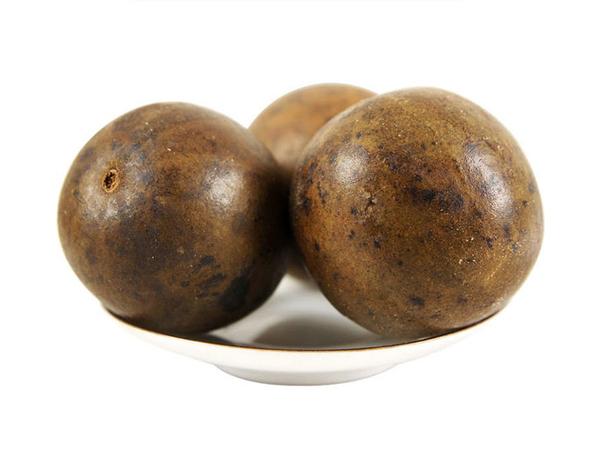 桂林特产罗汉果,清热润肺利咽,丰富维C、氨基酸