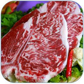 牛排的做法 西餐牛排怎么做好吃 牛肉的营养价值