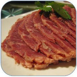 马肉的营养价值 马肉的功效及作用 马肉的做法大全菜谱