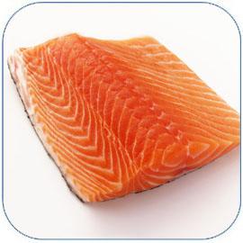 挪威进口正宗三文鱼,营养价值丰富的顶级海鲜
